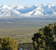 Oh, how I miss Nevada !!!