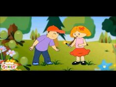 Why there is Dew on the Grass? Science video for kids