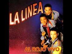 La Linea - Si Me Dejas No Vale - YouTube
