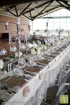 another view of the head tablescape