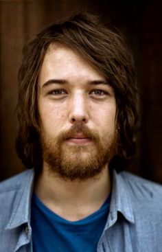 Robin Pecknold. Fleet Foxes. Pretty sure I'll marry him one day.
