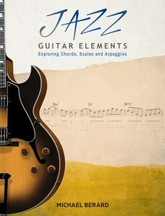 Stream Jazz Guitar Elements, a playlist by M Berard from desktop or your mobile device Jazz Guitar, Book Review, My Books, My Love, Reading, Cover, Check, Free, Reading Books