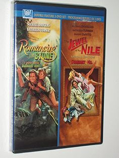 Romancing The Stone + The Jewel Of The Nile - 2 DVD Disc ... https://www.amazon.ca/dp/B005OCU9RI/ref=cm_sw_r_pi_dp_x_-ZzyybXGSH4JR