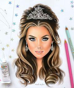 Resultado de imagen de desenhos da natalia vasilyeva