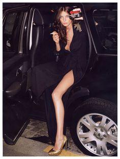 daria-beauty9.jpg (800×1065)  ダリア・ウェーボウィは、ポーランド生まれのファッションモデル
