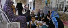 Beside The Creek: Muslims sheltered by Christians of the Greek Ortho...