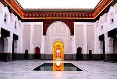 The Oberoi Marrakech, Morocco