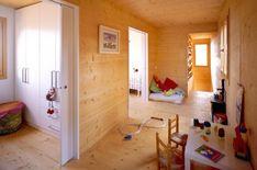 Casa de madeira: o segredo está no projeto