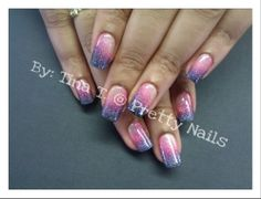 Wonderful Glitter Nail Art Pens Tiny All About Nail Art Regular How To Dry Nail Polish Easy Nail Art For Beginners Step By Step Youthful Nail Polish And Pregnancy DarkNail Fungus Finger Two Tone Gel Manicure | ... Nails Using Mica Powders On Myself. I ..