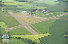 Nottingham Tollerton Airfield