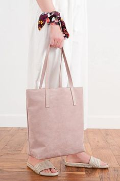 74ac169b9c1f Luxury Vegan Suede Tote Bags - The Best Filbert Cruelty-Free Accessory