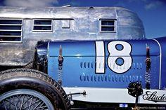 Studebaker race car  photo by DanielSimon.Com,