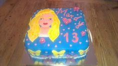 Mandy 13 jaar