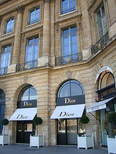 place Vendôme, Paris