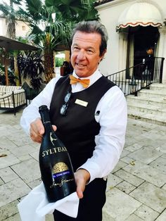 Birthday Celebration on Fisher Island  with SYLTBAR Premium Prosecco