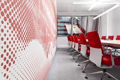 CACHE ATELIER office interior design