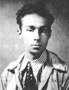 Primo Levi - (1919-1987) was an Italian Jewish chemist and writer.He was the author of several books, novels, collections of short stories, essays, and poems. His best-known works include If This Is a Man (1947) (U.S.: Survival in Auschwitz), his account of the year he spent as a prisoner in the Auschwitz concentration camp in Nazi-occupied Poland; and his unique work, The Periodic Table (1975), linked to qualities of the elements, which the Royal Institution of Great Britain named the best…