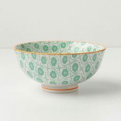 Atom Art Bowl - Antropologie