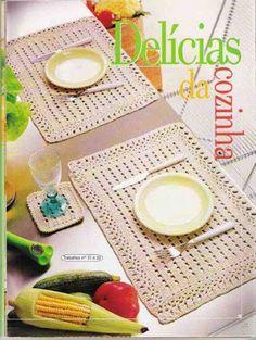 Edivana Croche: Cozinha