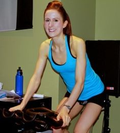 10 Tips For Becoming a Morning Gym-Goer. Good stuff!