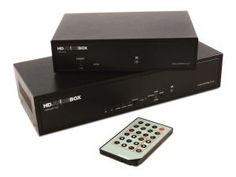BestCCTVprices.co.uk, HDJuiceBox HDTV over Power Supply - KIT, HDTV Over Power, Audio Video Products - HDTV Over Power