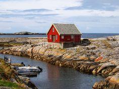 Gripholmen,+Norway