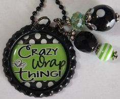 Bottle Cap Necklace includes ball chain and 2 strands of beads. Be sure to indicate the color of bottle cap you would like upon checkout. Choice of colors are: Black, green, black zebra, green zebra, pink zebra, purple zebra or blue zebra.