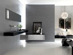 Ultra modern italian bathroom design ideas 35