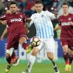 Ponturi fotbal CSM Politehnica Iaşi – CFR Cluj – Liga 1 Romania, Places, Sports, Tops, Fashion, Moda, La Mode, Sport, Shell Tops