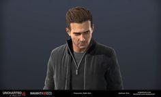 Rafe Adler (Uncharted 4)