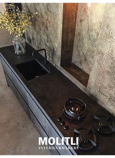 Kitchen Styling, Kitchen Decor, Kitchen Design, Exterior Design, Interior And Exterior, Woodworking Bed, Wabi Sabi, Bed And Breakfast, Kitchen Appliances