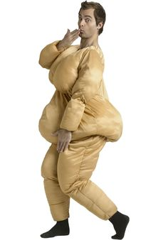 Fat Suit Costume - Funny Costumes at Escapade™ UK - Escapade Fancy Dress on Twitter: @Escapade_UK