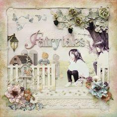 Yuka Hino's Gallery: Fairytales *Pion Design*