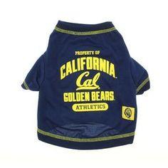 California Golden Bears Athletics T-Shirt