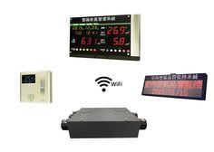 騰暉電子(www.tinfar.com.tw)提供空氣品質管理方案。利用物聯網,將氣體偵測器、空氣品質顯示看板、「空品旗」、新風機整合成一套系統。當空氣品質超標時,感測器所連動的相關裝置會自然啟動,自動控制功能完成空氣品質管理;如此可減少人力成本與解決資訊延遲問題。 Management, Blog, Blogging