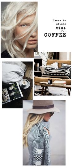 moodboard collection created by style life home