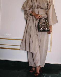 Ideas For Fashion Hijab Office Maxi Dresses Iranian Women Fashion, Arab Fashion, Muslim Fashion, Latest Fashion For Women, Ski Fashion, Korean Fashion, Fashion Tips, Modest Wear, Modest Dresses