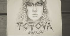 Totova #tothgabi #draw #drawing #art #artwork #pencil #pencilart