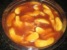 Cracker Barrel apples