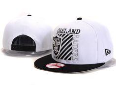 NFL Oakland Raiders Snapback Hat (55) , sales promotion  $5.9 - www.hatsmalls.com