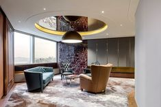 VMS Investment Group Offices - Hong Kong - 3