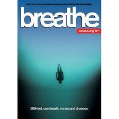 Sortie de Breathe - William Trubridge