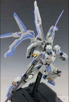 MG 1/100 Zeta Gundam Strike White Z ver. Evolve 9 - Resin Conversion Kit  Modeled by erikadingyifeng1989         CLICK HERE TO VIEW FULL POS...
