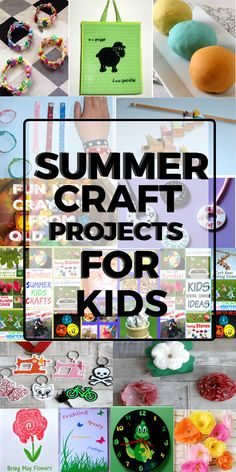 Summer Craft Project