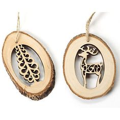 Laser cut branches (not initially intended for jewelry...)                                                                                                                                                     More