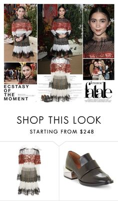 """Rowan Blanchard. 