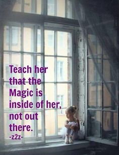 Photo: Let's show those who struggle by example , let's teach children the magic of the sparkle inside and sharing it with others Quotable Quotes, Wisdom Quotes, Me Quotes, Qoutes, Mommy Quotes, Dance Quotes, Daughter Quotes, Funny Quotes, Just Dream