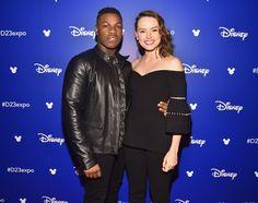 #Disney #Lucasfilm presented #StarWars #TheLastJedi at The Ultimate #Disney #Fan #Event #D23 #Expo 2017 at the #Anaheim Convention Center in #California on #July 15, 2017. - #Benicio DelToro #DaisyRidley #JohnBoyega #KellyMarieTran #MarkHamill #RianJohnson #StarWarsTheLastJedi #Celeb #GwendolineChristie - 「 #スターウォーズ 」の覚醒トリロジー第2弾「ザ・ラスト・ジェダイ」のデイジー・リドリーと仲間たちが、#ディズニー ・ファンのエキスポ D23 に登場 - #映画 #エンタメ #セレブ & #テレビ の 情報 ニュース from #CIAMovieNews / CIA こちら映画中央情報局です