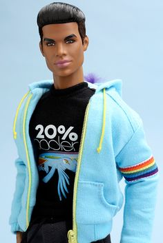 The fashion doll chronicles integrity toys to release my little pony - 1000 Images About Male Fashion Royalty On Pinterest