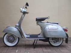 Vespa 1971 150 Sprint